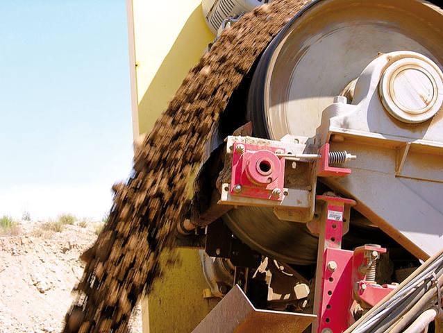 Очистка конвейерных лент