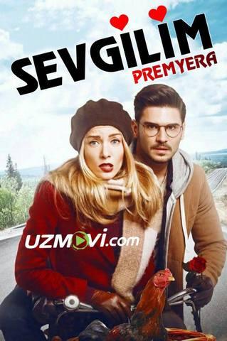 Sevgilim Turk kino premyera