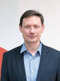 Марат Абдурахимов,   директор по развитию группы компаний Element