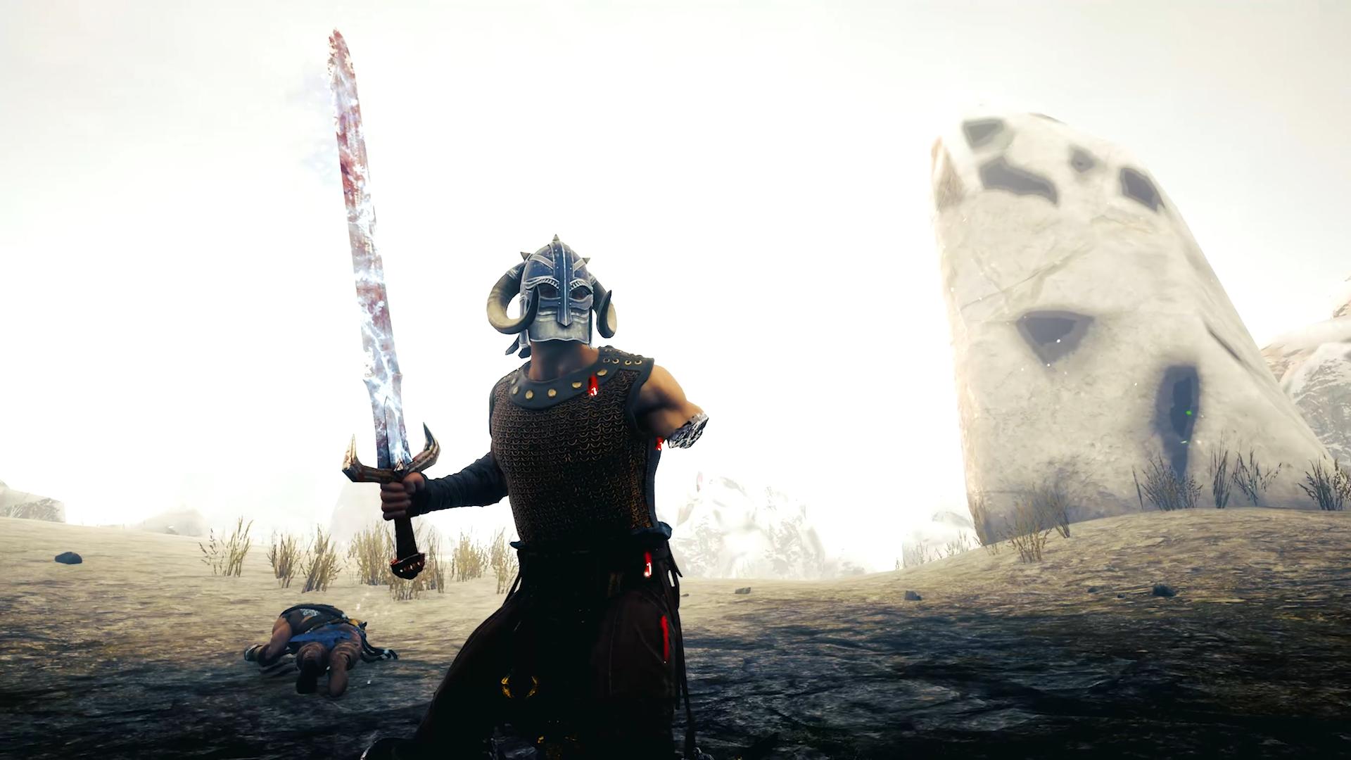 Авторы скандинавского экшена Rune II объявили дату выхода