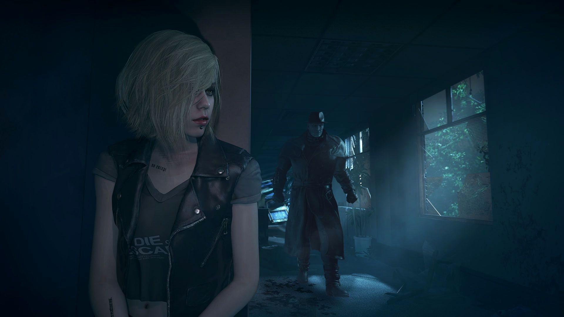 Появился геймплей новой Resident Evil