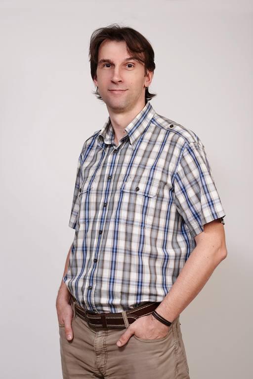 Вячеслав Тимонин, IT-советник генерального директора транспортной компании «ПЭК»
