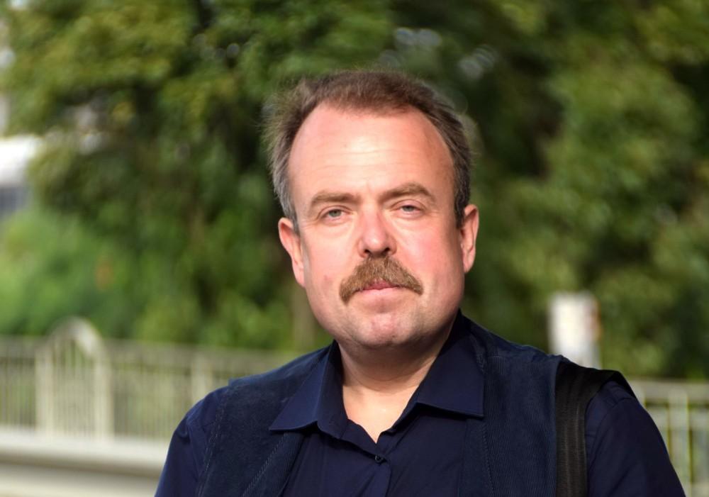 Владимир Валдин, директор по решениям в области общественного транспорта ООО «А+С Транспроект»