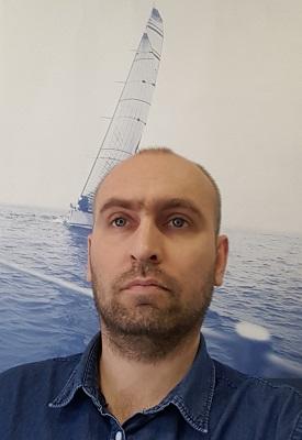 Сергей Майдебура, директор по цифровой трансформации бизнеса ООО «Байкал-Сервис ТК»