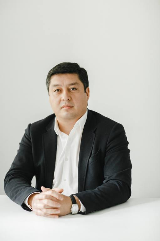 Максим Алексеев, операционный директор ООО «Точка-Точка»