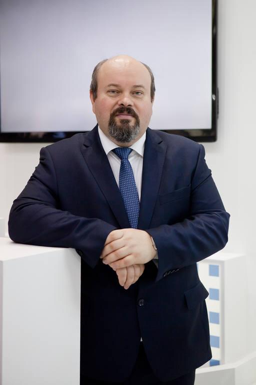 Константин Тихонов, заместитель генерального директора ООО «А+С Транспроект»