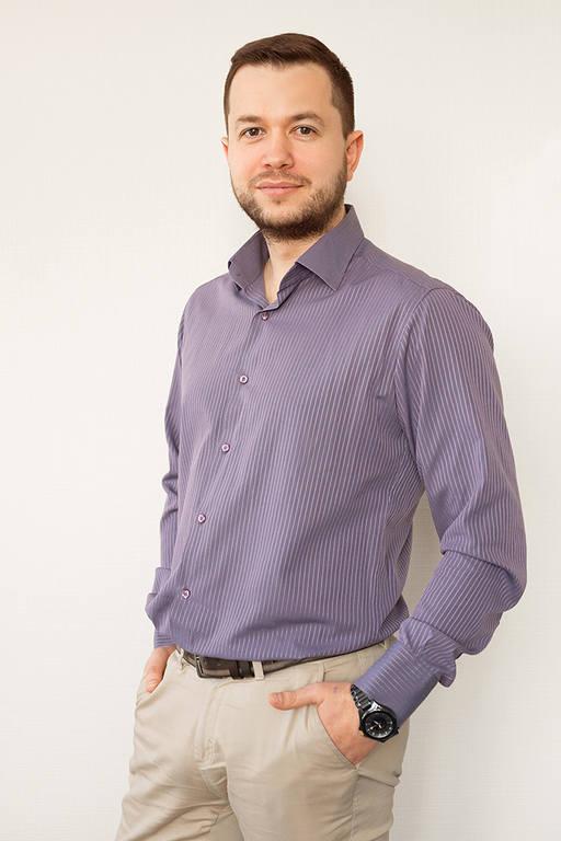 Павел Радько, менеджер по международной логистике ООО «СоюзХимТранс-Авто»