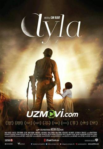 Ayla Turk kino 2019 Premyera