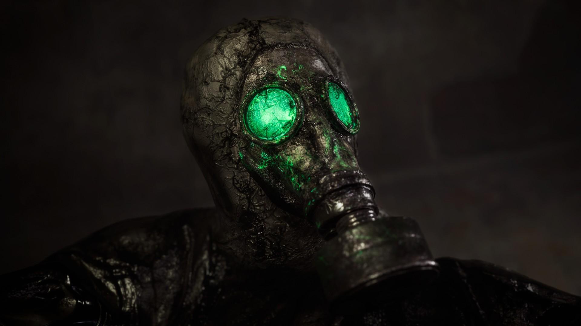 Стало известно, когда в Steam выйдет хоррор Chernobylite