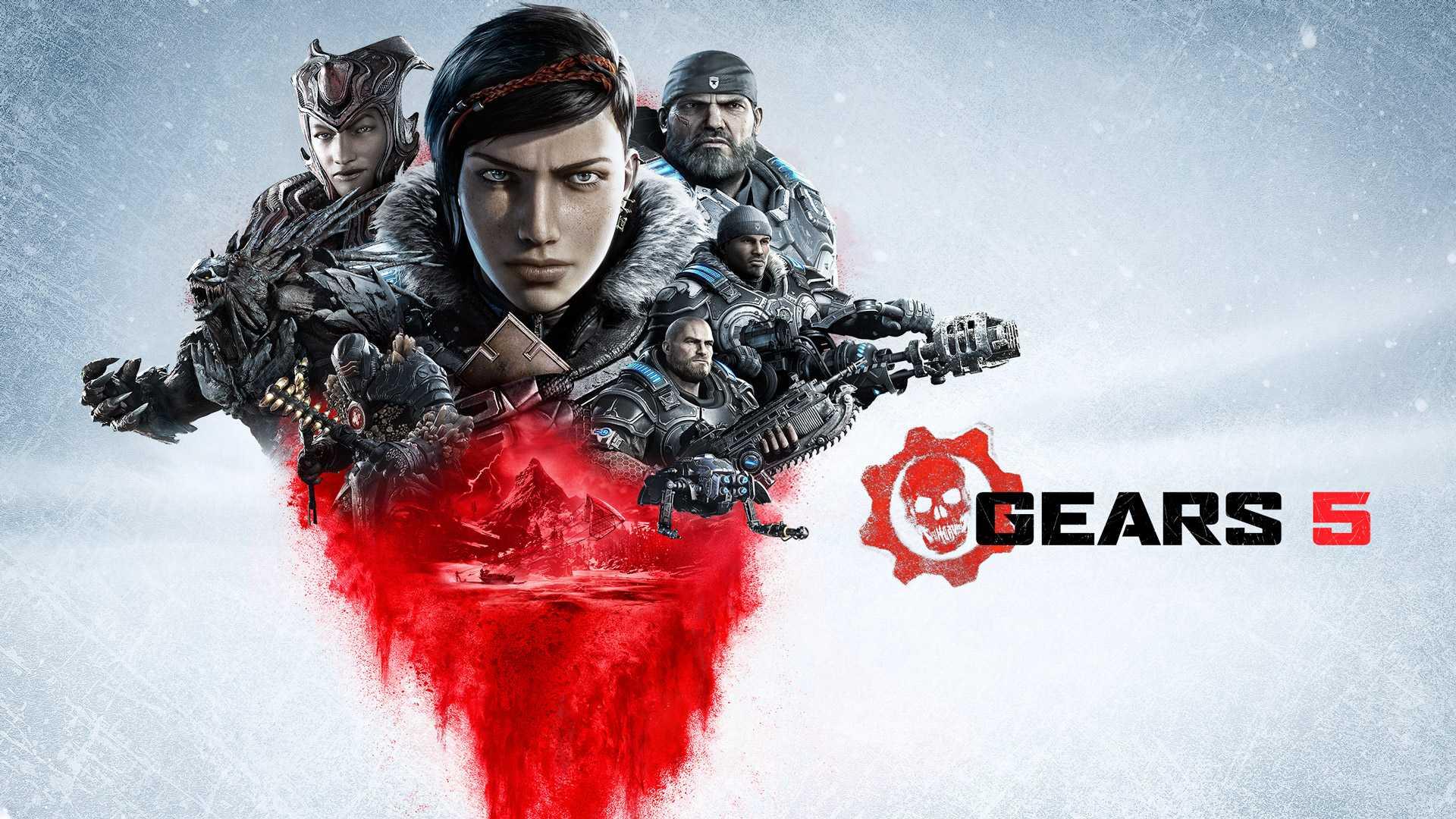 Гайд: Как переключать персонажей в Gears 5
