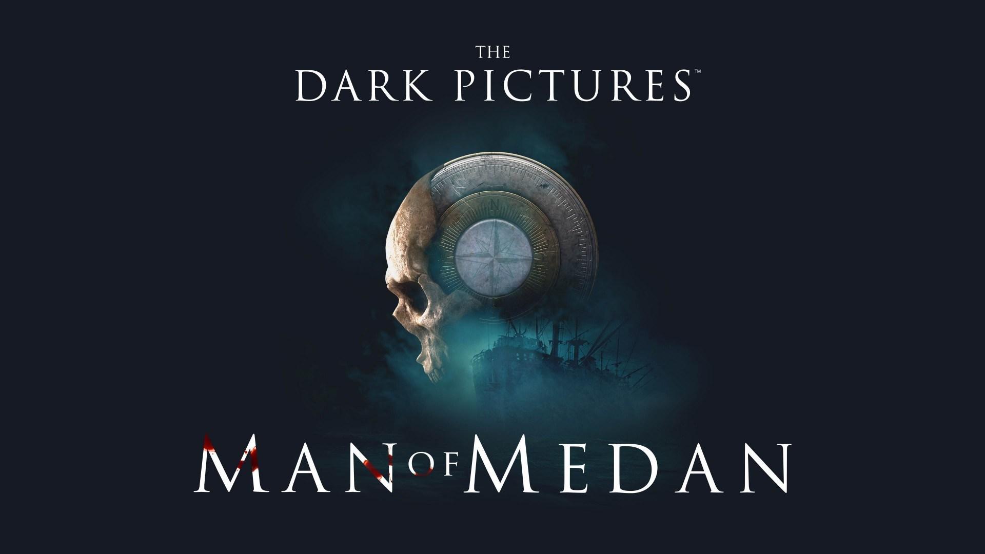 Обзор The Dark Pictures: Man of Medan — интерактивный ужастик
