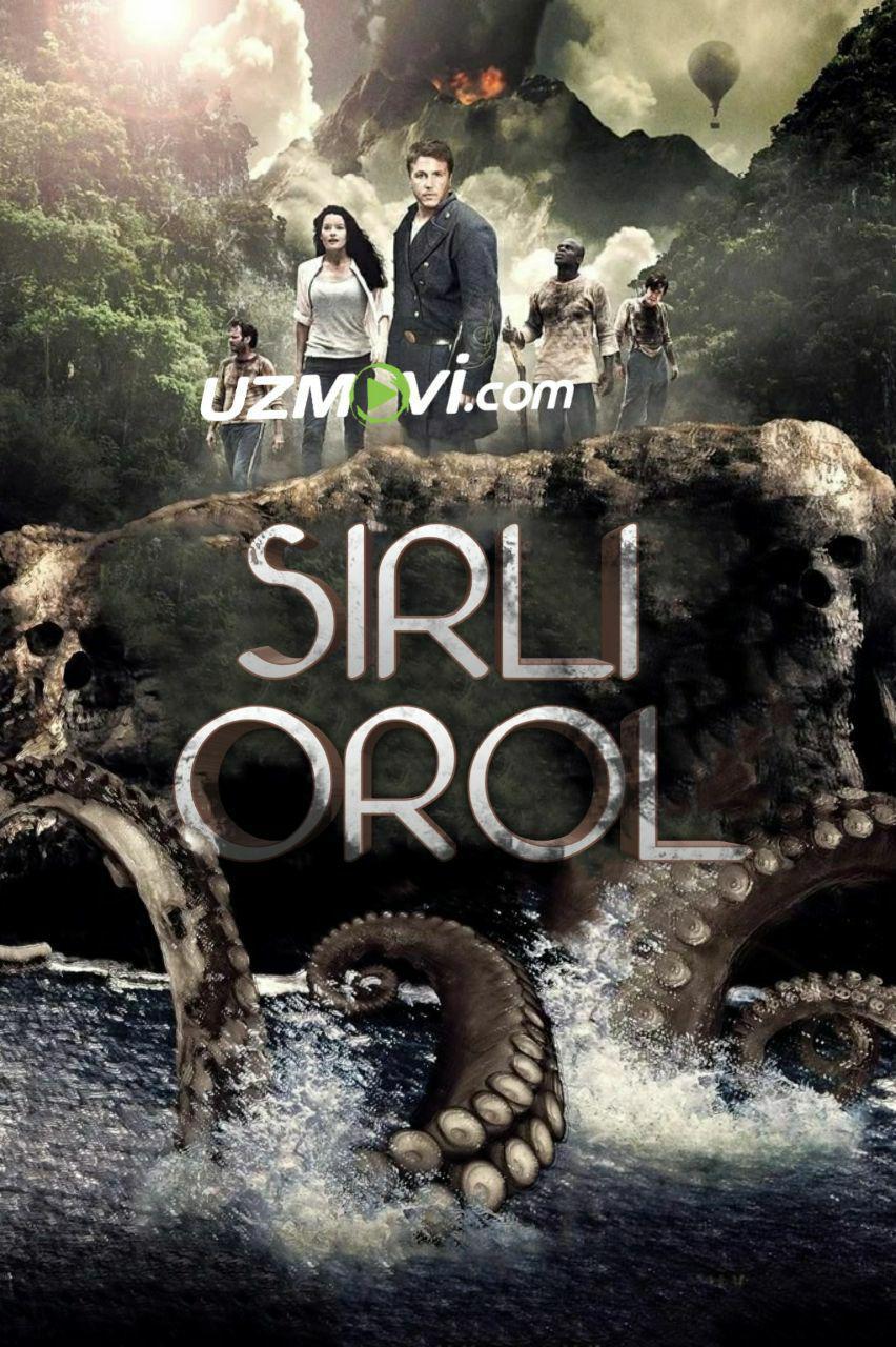 Sirli Orol