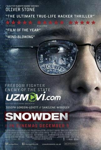 Snovden / Snouden