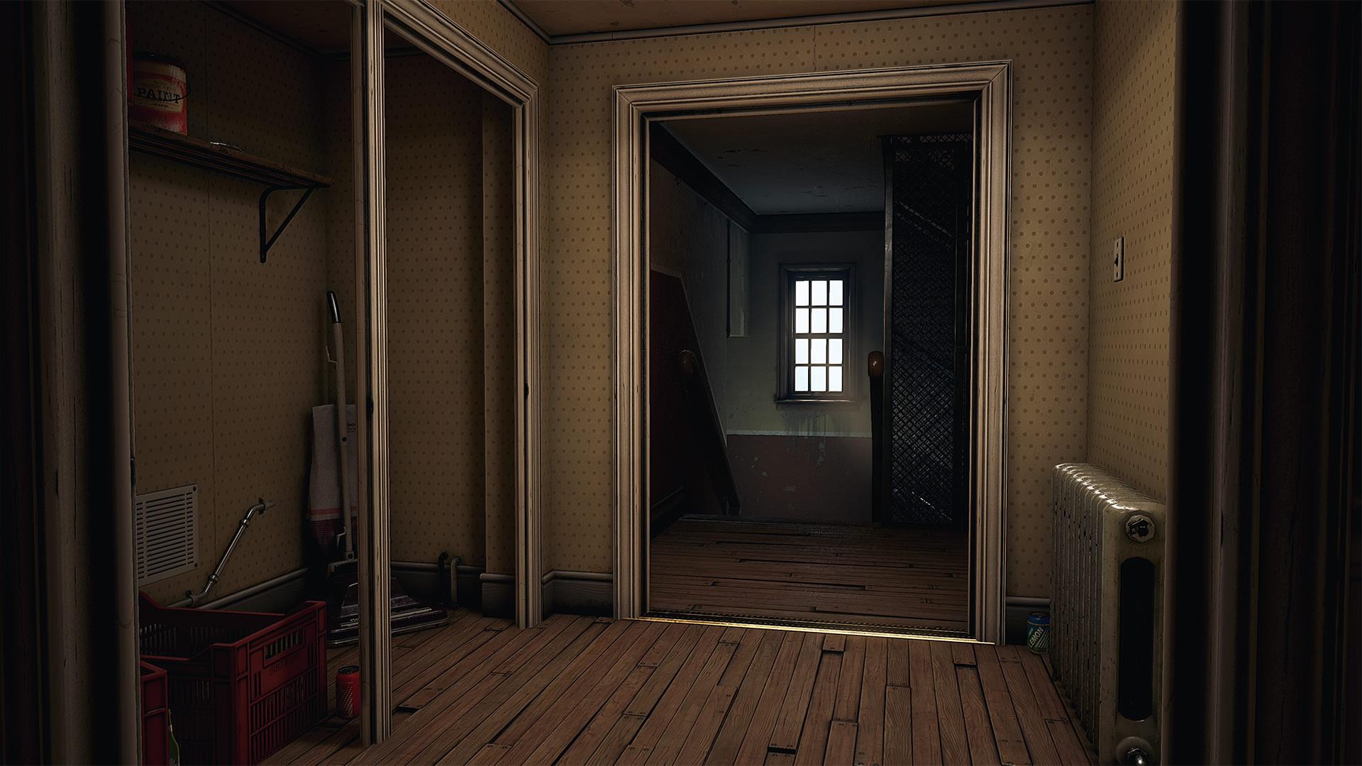 Художник показал реалистичный туалет из Silent Hill на Unreal Engine 4 и с рейтрейсингом