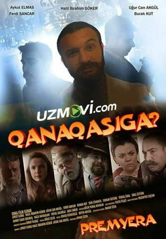Qanaqasiga? Turk kino premyera