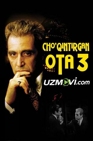 Cho'qintirgan Ota 3