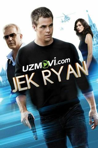 Jek Ryan