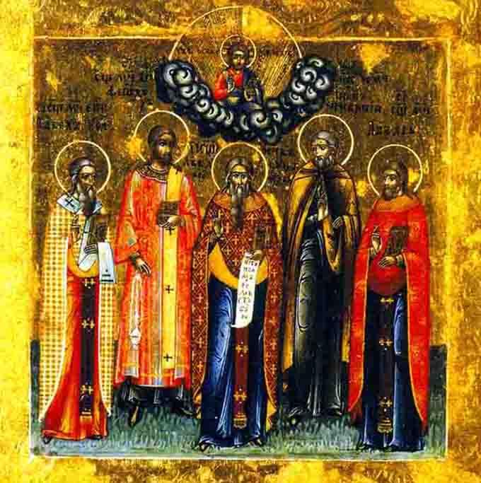 ძველმართლმადიდებლური ეკლესია