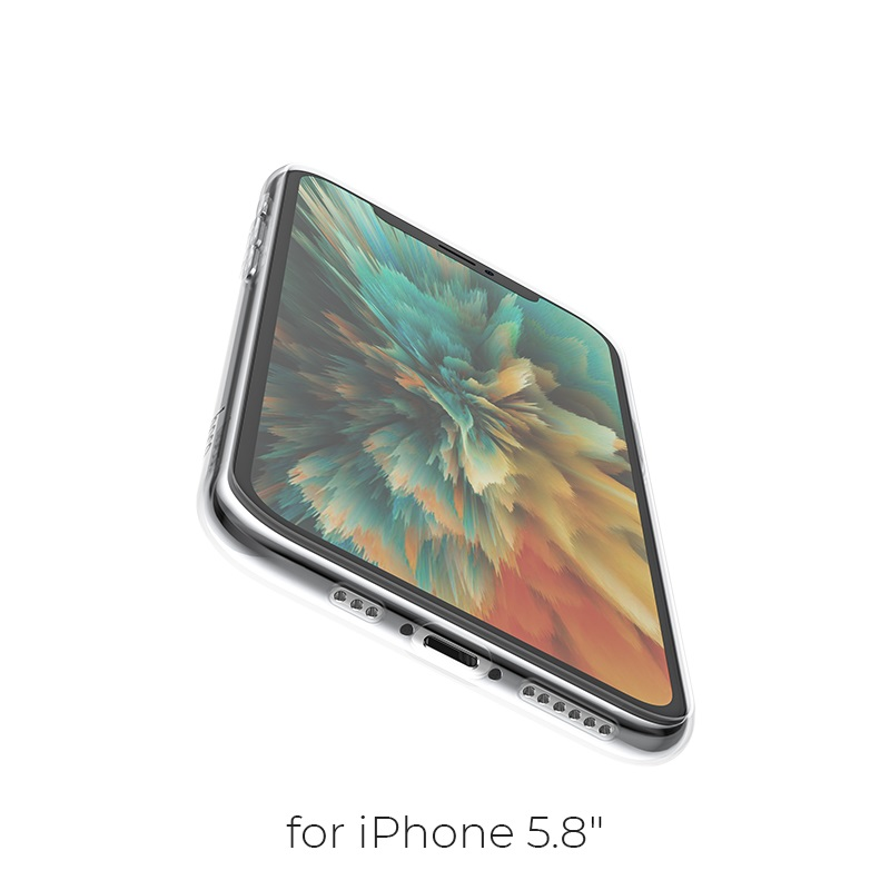 Чехлы Hoco для Iphone 11