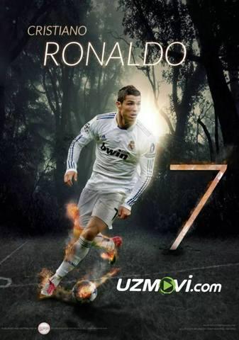 Ronaldo haqida film