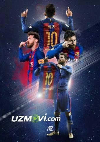 Messi haqida film