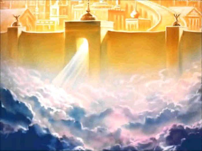 ცათა სასუფეველი
