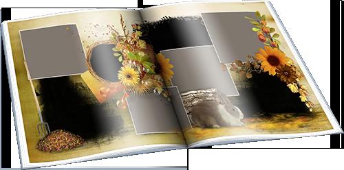 Осенняя прохлада - Фотоальбом