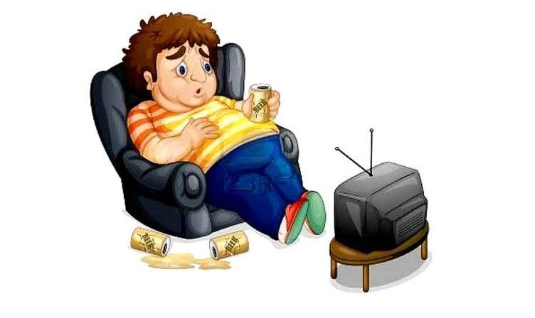ტელევიზიის ზეგავლენა