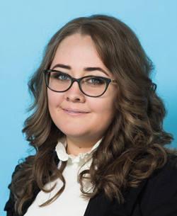 Ирина Гарустович,   генеральный директор «О3-Коутингс»