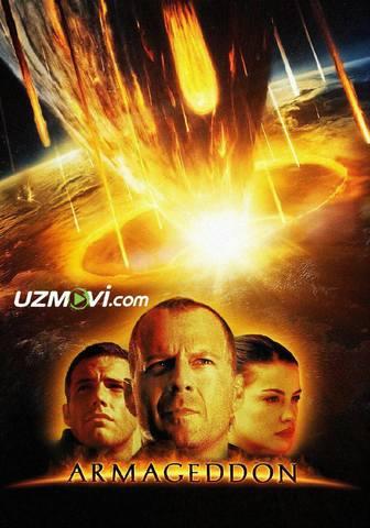 Armagedon armageddon uzbek o'zbek tilida