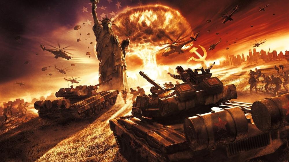 ყველაზე საშინელი ომი