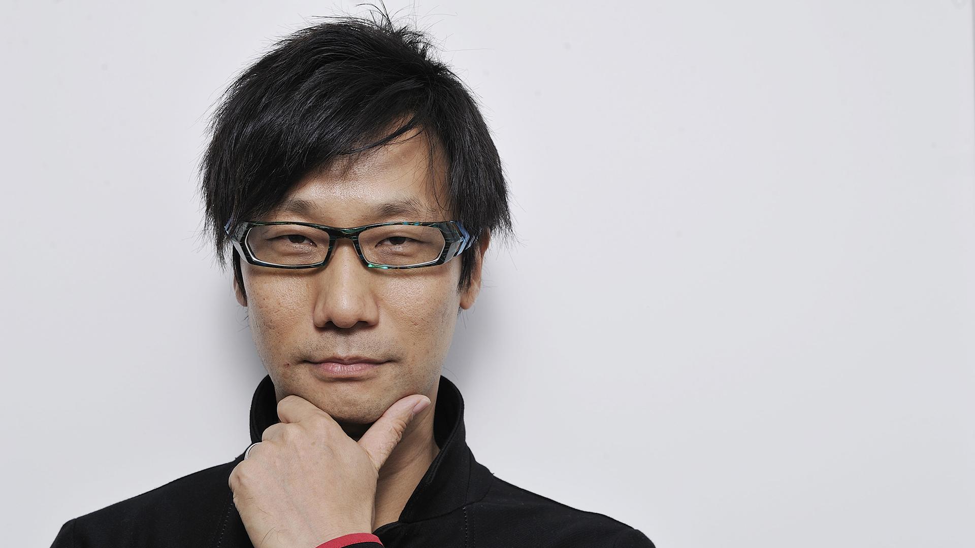 Запись «Вечернего Урганта» с Хидео Кодзимой