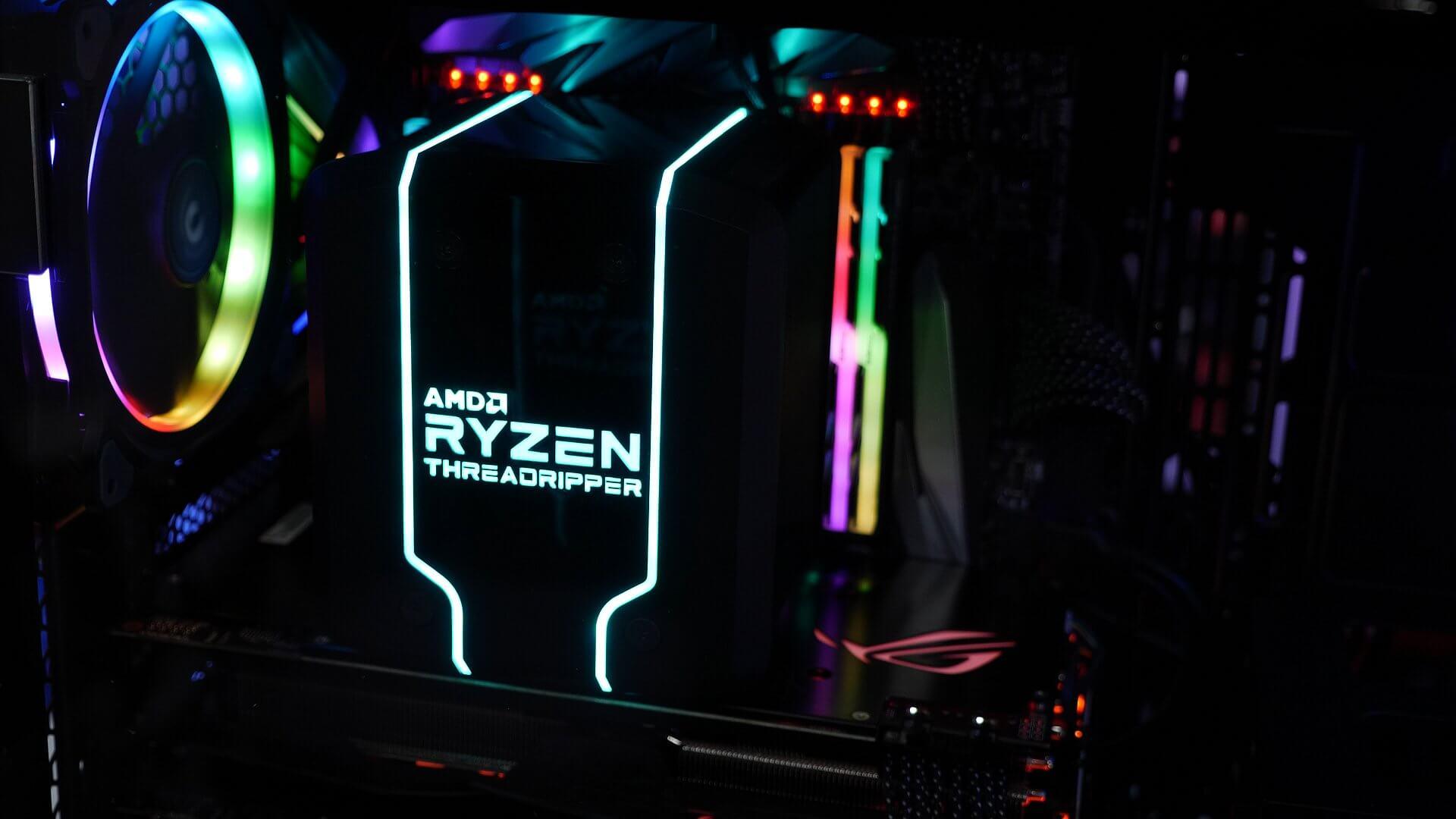 На процессорах AMD и Intel пожарили блины
