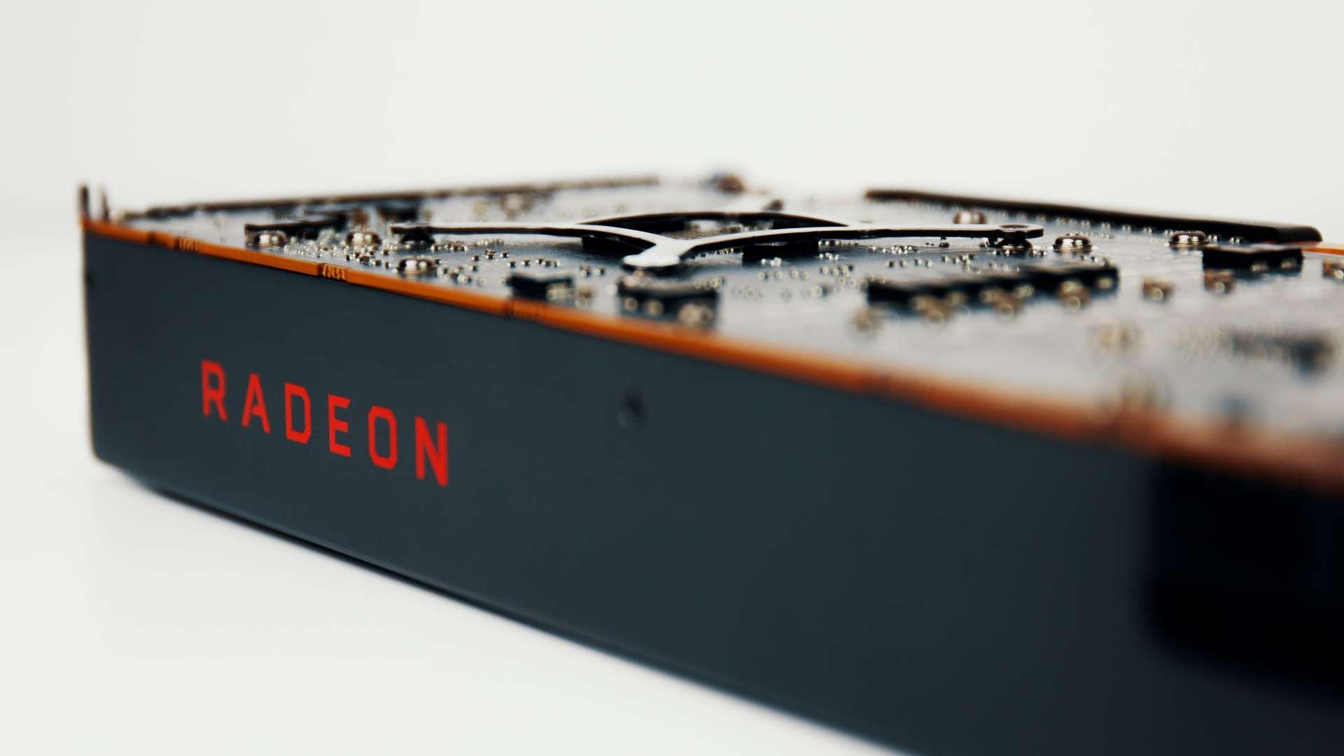 AMD анонсировала новую видеокарту