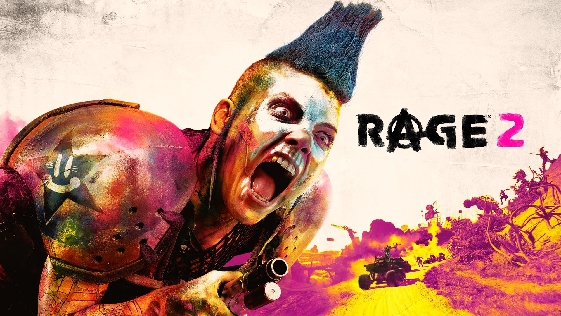 Авторы Rage 2 и Just Cause работают над ААА-игрой для консолей следующего поколения