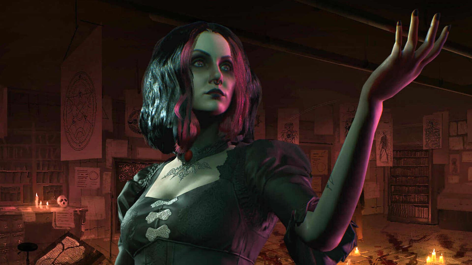 Вампиры-изгои стали последней фракцией Vampire: The Masquerade — Bloodlines 2