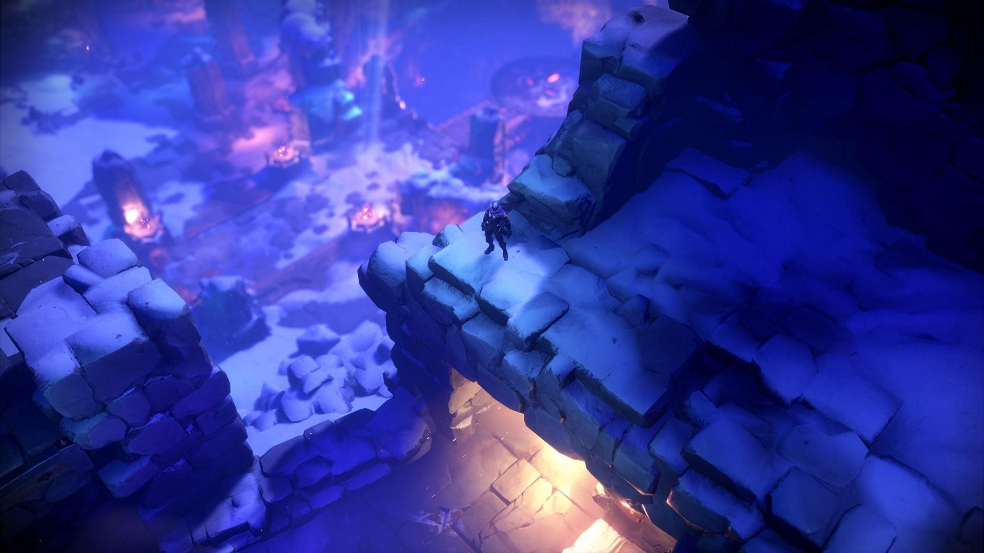Впечатления от Darksiders Genesis c «ИгроМира 2019»