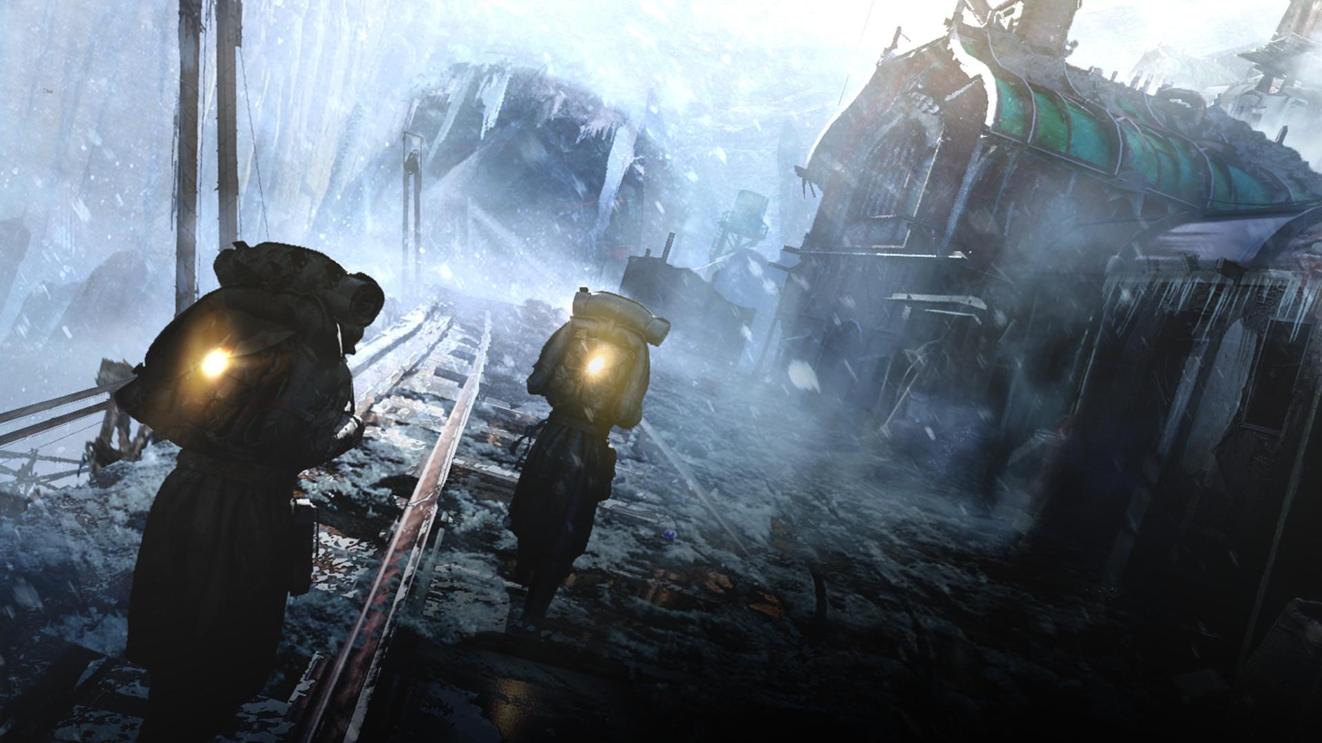 Стратегия Frostpunk про ледяной постапокалипсис вышла на PS4 и Xbox One