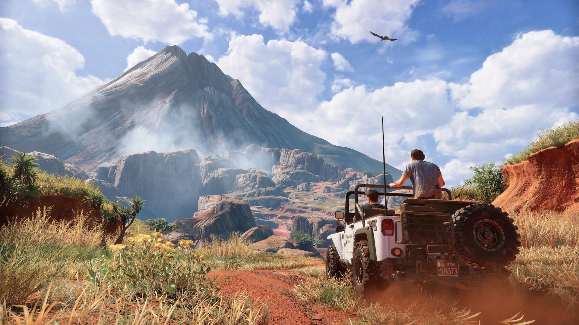 Бывший сотрудник Naughty Dog рассказал, какой хотел бы видеть Uncharted 5