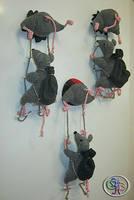 Хвастушки крючковых игрушек -10 - Страница 17 28205238_s