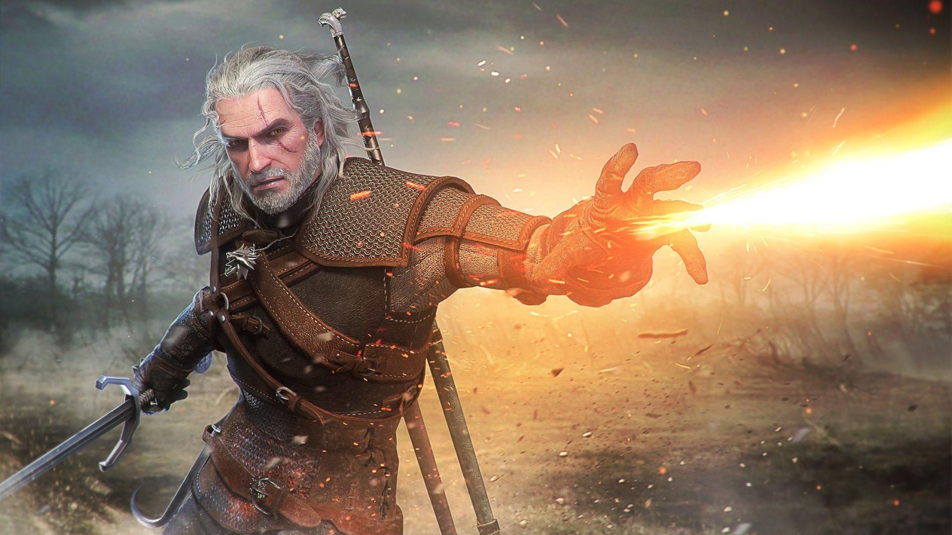 Обзор The Witcher 3: Wild Hunt на Nintendo Switch — Геральт теперь всегда под рукой
