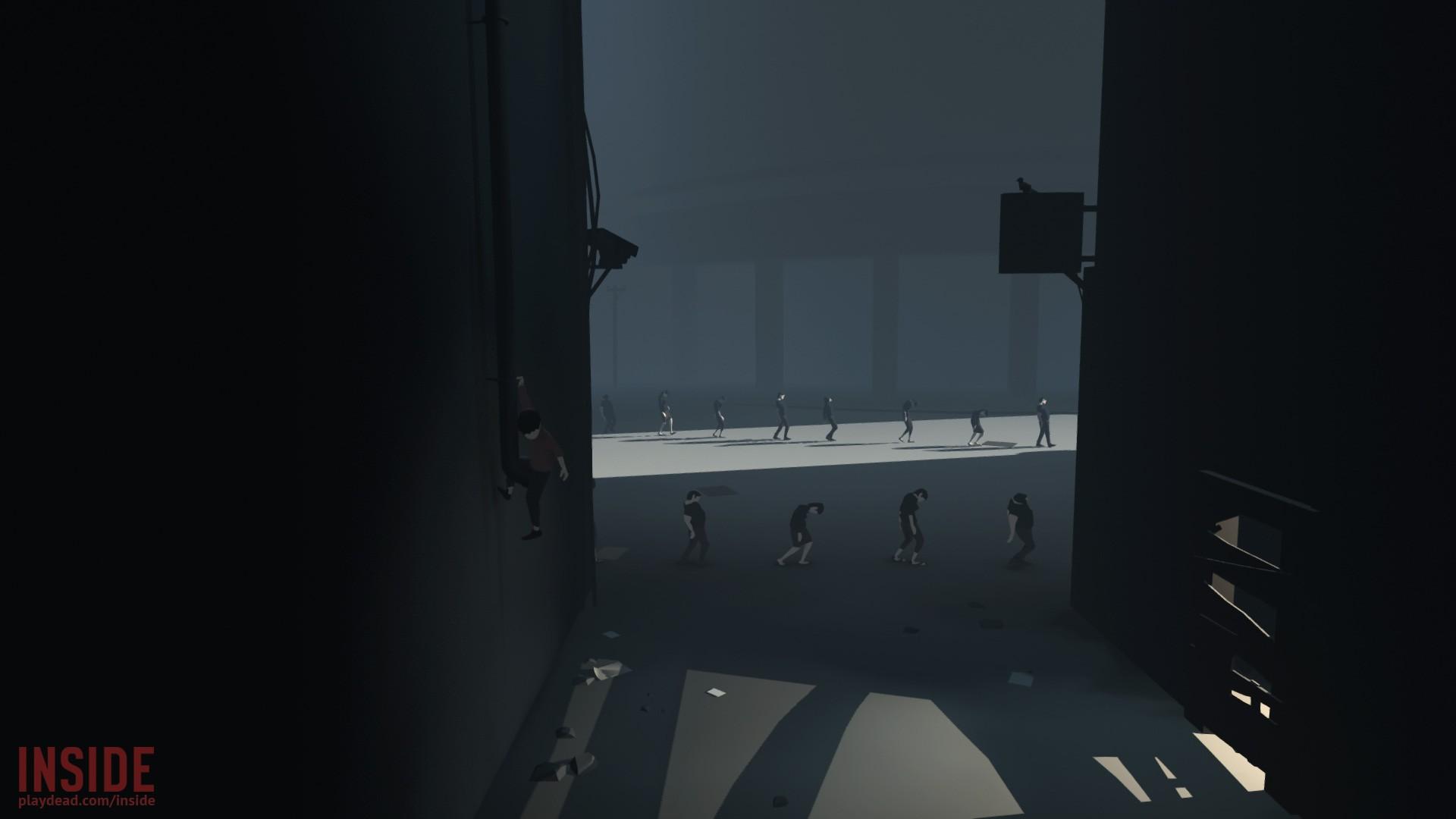 Распродажа в GOG — скидки до 85% на Limbo, Inside и другие игры