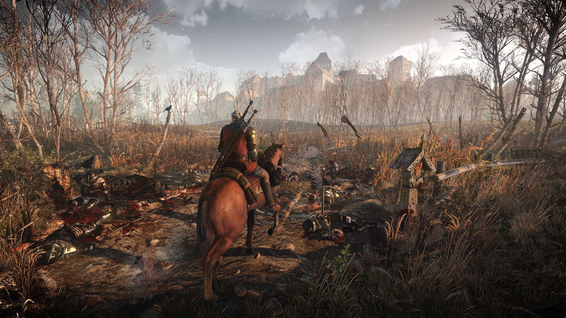 На видео сравнили размеры карт GTA 5, Skyrim, Witсher 3, Assassin's Creed и других игр