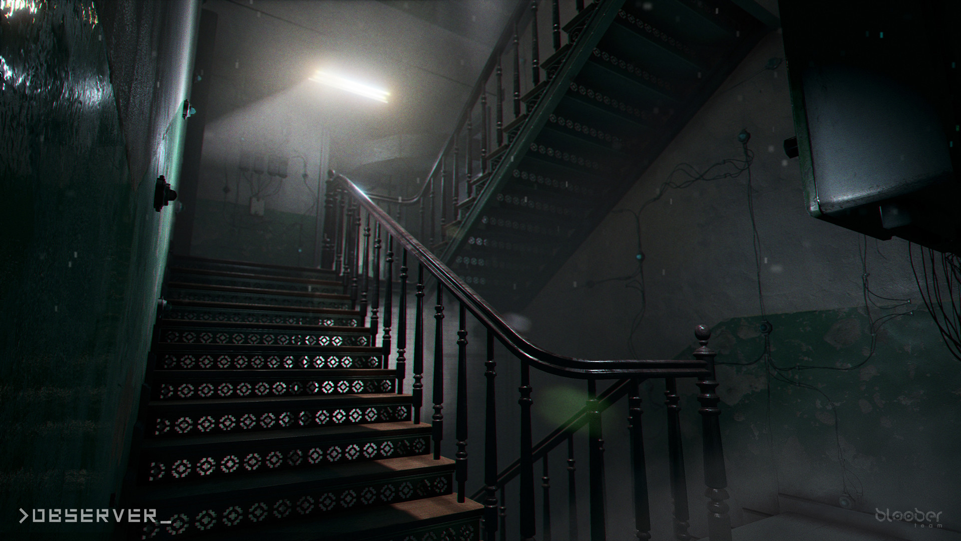 Халява: на PC бесплатно раздают две игры — Alan Wake's American Nightmare и >observer_