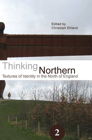 Spatial Practices : An Interdisciplinary Series in Cultural History, Geography and Literature 2 - Ehland Ch. (Edited) / Илэнд К. (под редакцией) - Thinking Northern / Думая по-северному[2007, PDF, ENG]