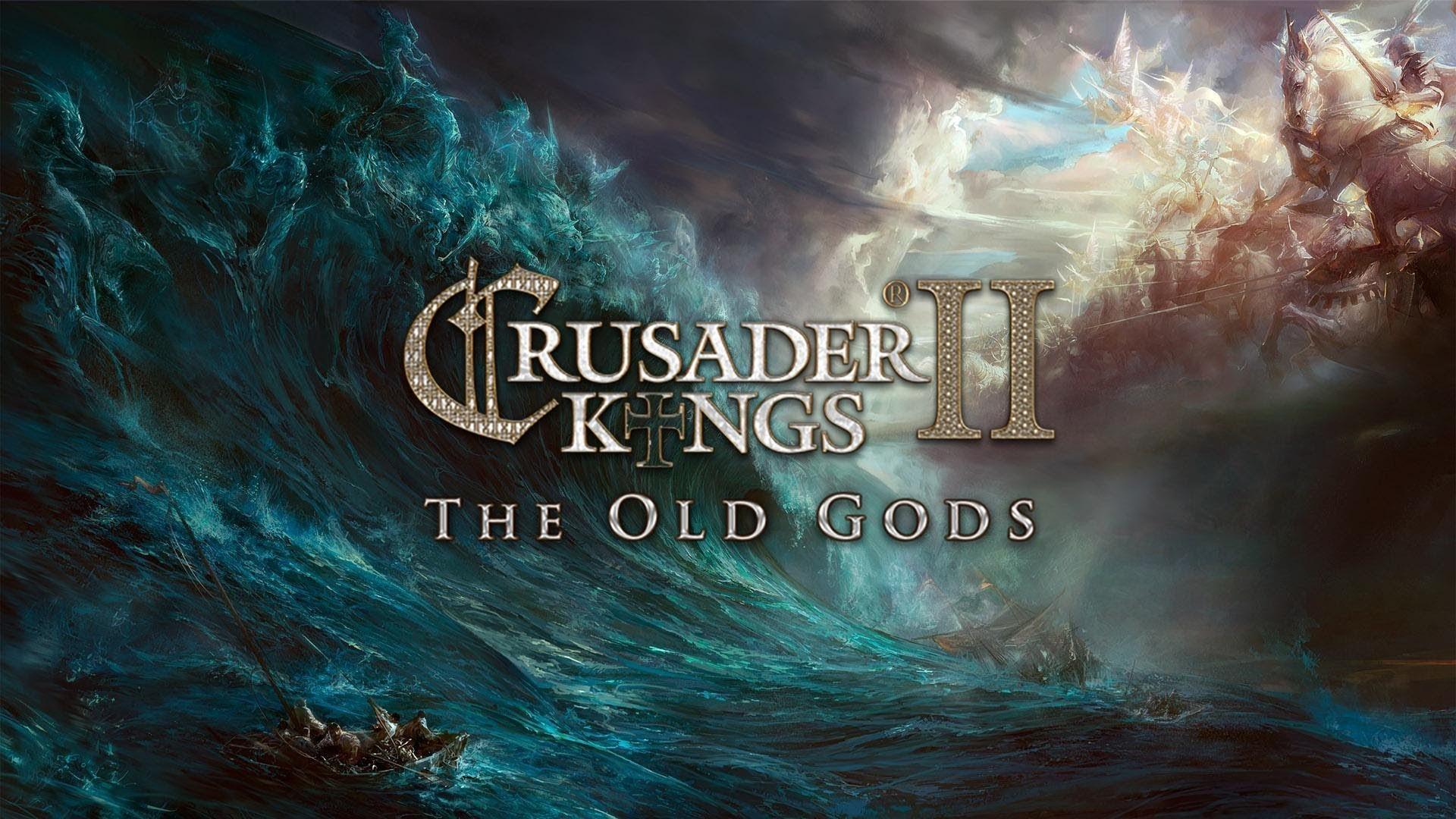 Халява: для Crusader Kings 2 бесплатно раздают DLC про викингов