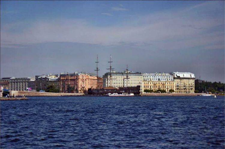 Санкт-Петербург ~ Saint Petersburg 28302474