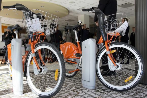 Дизайн общественного транспорта 28316581