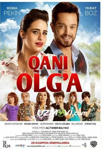 Qani olg'a turk kino premyera