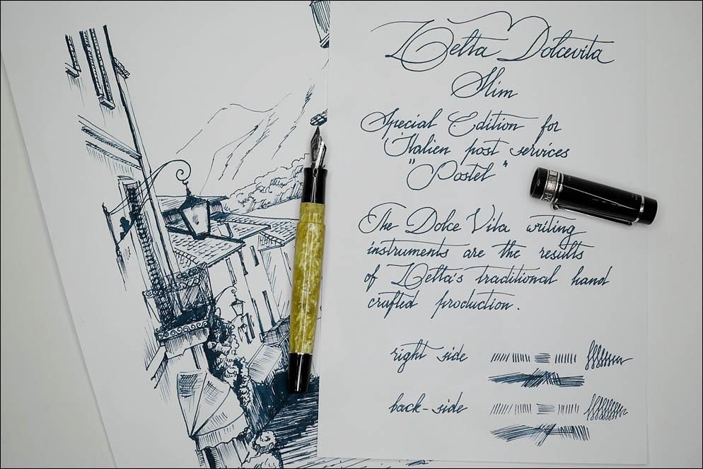 Delta DolceVita Slim. Lenskiy.org